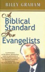 A Biblical Standard for Evangelists - Billy Graham