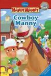 Cowboy Manny (Handy Manny) - Susan Ring