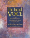 The Tao of Voice: A New East-West Approach to Transforming the Singing and Speaking Voice - Stephen Chun-Tao Cheng, Jean Houston