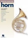 Essential Songs for Horn - Hal Leonard Publishing Company