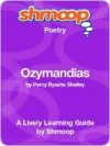 Ozymandias - Shmoop