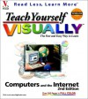 Teach Yourself Computers and the Internet VISUALLY (Teach Yourself Visually) - Ruth Maran