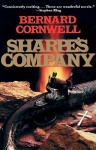 Sharpe's Company [With Headphones] - Frederick Davidson, Bernard Cornwell