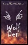 Wolf Den - Mark Allen