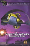 The Terran Trade Authority Roleplaying Game - Scott Agnew, Jeff Lilly, Stewart Cowley