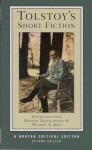 Tolstoy's Short Fiction (Second Edition) (Norton Critical Editions) - Leo Tolstoy, Michael R. Katz