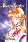 Dragon Knights, Volume 6 - M. Ohkami