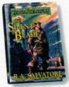 The Silent Blade - R.A. Salvatore