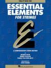 Essential Elements for Strings - Book 2 (Original Series): Viola - Robert Gillespie, Pamela Tellejohn Hayes, Michael Allen