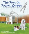 The Fort on Fourth Street: A Story about the Six Simple Machines - Lois Spangler, Christina Wald