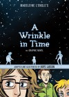 A Wrinkle in Time: The Graphic Novel - Hope Larson, Madeleine L'Engle