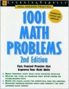 1001 Math Problems (Skill Builders in Practice) - LearningExpress