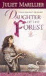 Daughter Of The Forest (The Sevenwaters Trilogy, #1) - Juliet Marillier, Jacob Grimm