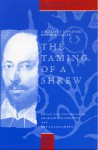 A Pleasant Conceited Historie, Called the Taming of a Shrew - Graham Holderness