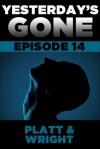 Yesterday's Gone: Episode 14 - Sean Platt, David W. Wright