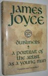 Dubliners / A Portrait of the Artist As a Young Man - James Joyce