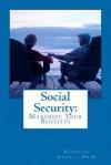 Social Security: Maximize your Benefits - Kathleen Sindell