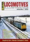 Modern Locomotives Illustrated 2010: Annual No. 1 - Colin J. Marsden, Christopher Perkins