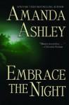 Embrace the Night (Vampire Romance #1) - Amanda Ashley
