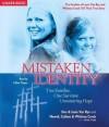 Mistaken Identity: Two Families, One Survivor, Unwavering Hope (Audio) - Don Van Ryn, Susie Van Ryn, Newell Creak, Colleen Cerak