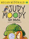 Judy Moody, Girl Detective - Megan McDonald, Peter H. Reynolds