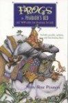 Frogs in Pharaoh's Bed: And 49 Other Fun Devotions for Kids - Mary Rose Pearson