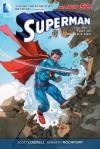 Superman, Vol. 3: Fury At World's End - Scott Lobdell, Kenneth Rocafort