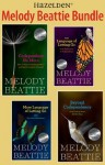 Melody Beattie 4 Title Bundle: Codependent No More and 3 Other Best Sellers by Melody Beattie: A collection of four Melody Beattie best sellers - Melody Beattie