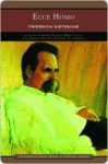 Ecce Homo (Barnes & Noble Library of Essential Reading) - Friedrich Nietzsche, Anthony Mario Ludovici, Marc Lucht