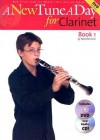 New Tune for a Day for Clarinet Book 1 - Ned Bennett, C. Herfurth