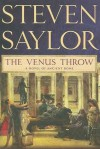 The Venus Throw: A Mystery of Ancient Rome - Steven Saylor