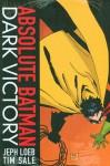Absolute Batman: Dark Victory - Jeph Loeb, Tim Sale
