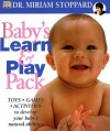 Baby's Learn & Play Pack - Miriam Stoppard