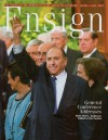 The Ensign - May 2009 - The Church of Jesus Christ of Latter-day Saints