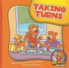 Taking Turns - Joanne Meier, Cecilia Minden, Bob Ostrom