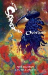 The Sandman: Overture, #1 - J.H. Williams III, Neil Gaiman