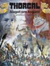 Slaget om Asgård (Thorgal, #32) - Yves Sente, Grzergorz Rosinski, Ole Steen Hansen