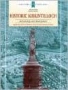 Historic Kirkintilloch: Archaeology and Development Degreesdhistoric Kirkintilloch - Russel Coleman