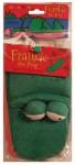 Bathtime Buddy: Frankie the Frog - Kate Toms