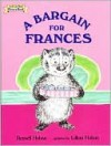 A Bargain for Frances (I Can Read Series) - Russell Hoban, Lillian Hoban