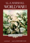 The American Heritage History of World War I (Library Edition) - S. L. A. Marshall, Bernard Mayes