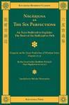 Nagarjuna on the Six Perfections - Nāgārjuna, Bhikshu Dharmamitra