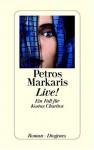 Live! - Petros Markaris, Michaela Prinzinger
