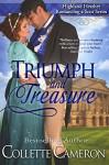 Triumph and Treasure - Collette Cameron