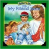 Picture Me with My Friend Jesus (Boy) - Dandi