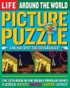 LIFE Picture Puzzle Around the World - Life Magazine