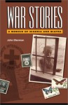 War Stories: A Memoir of Nigeria and Biafra - John Sherman