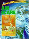 Air Scare - Mary O'Neil