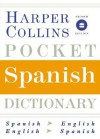 HarperCollins Pocket Spanish Dictionary, 2nd Edition - HarperCollins, HarperCollins