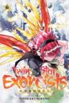 Twin Star Exorcists, Vol. 6 - Yoshiaki Sukeno